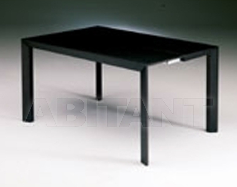 Купить Стол обеденный Ozzio Design/Pozzoli Group srl 2011 T025 MULTIPLA