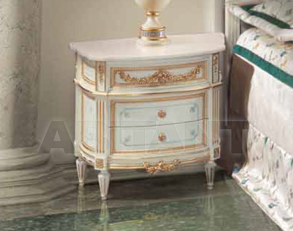 Купить Тумбочка Bazzi Interiors Versailles 264 Comodino