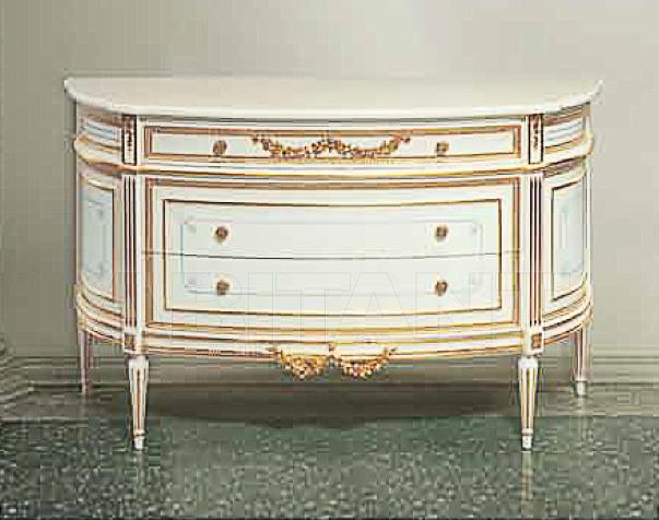 Купить Комод Bazzi Interiors Versailles 264 Comò