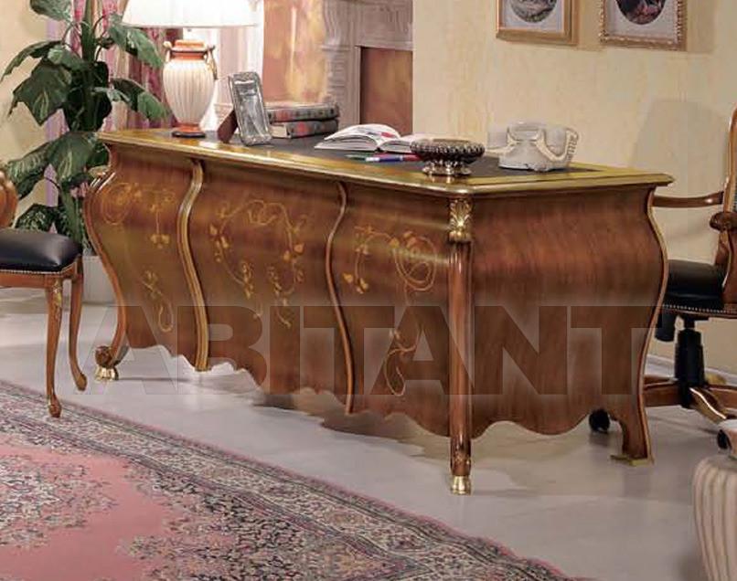 Купить Стол письменный Tarocco Vaccari Group Luxury P732
