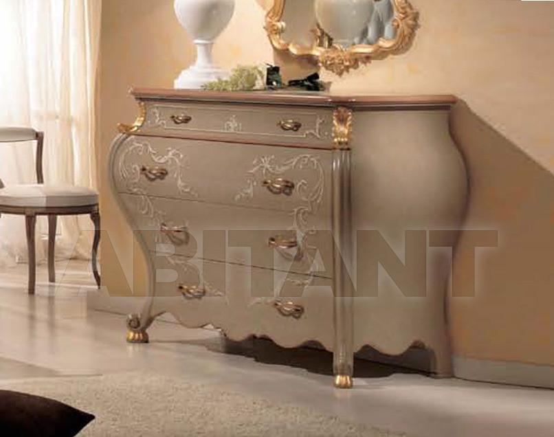 Купить Комод Tarocco Vaccari Group Luxury P768