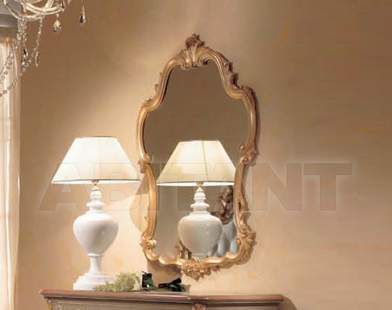 Купить Зеркало настенное Tarocco Vaccari Group Luxury P772