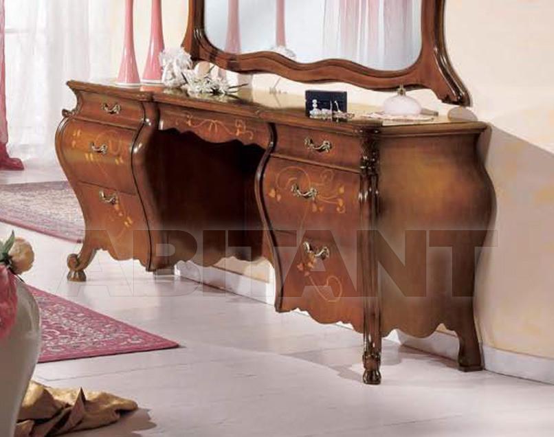 Купить Столик туалетный Tarocco Vaccari Group Luxury P770 noce