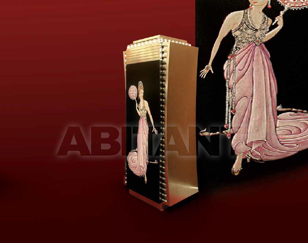 Купить Комод Bazzi Interiors Versailles AD105