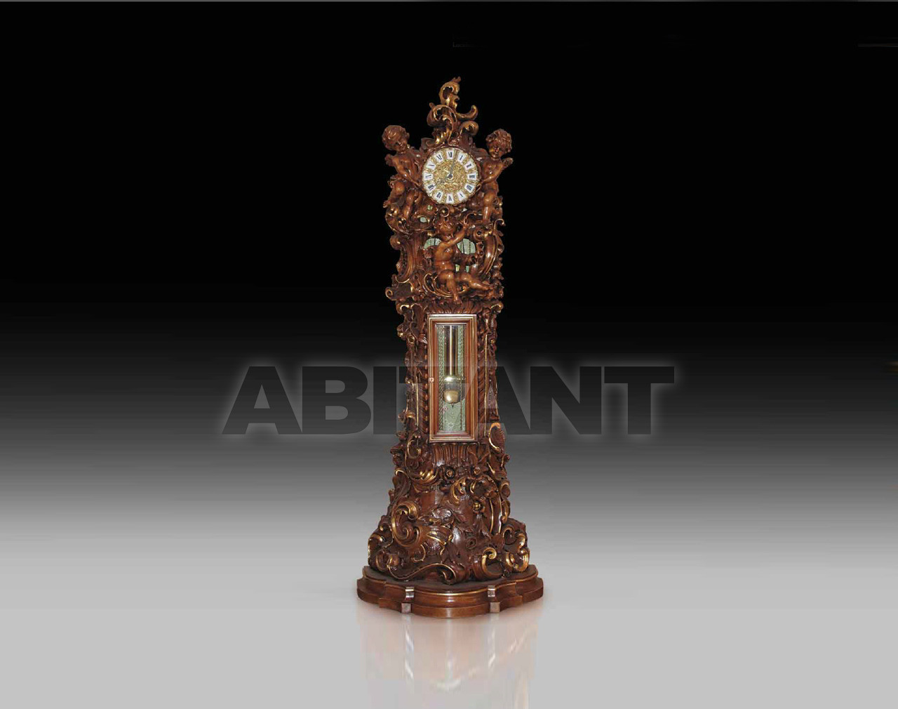 Купить Часы напольные Bazzi Interiors Versailles 10