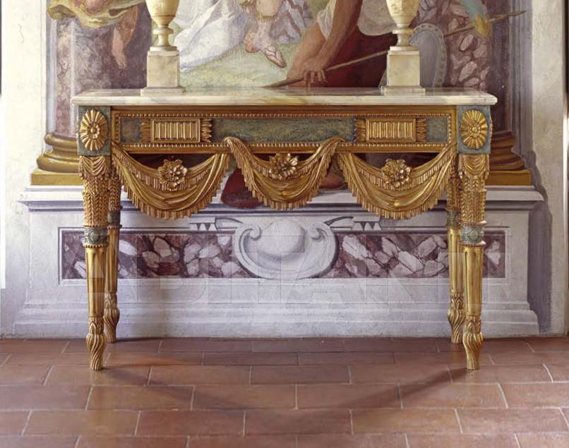Купить Консоль Belloni Classico 2484/b