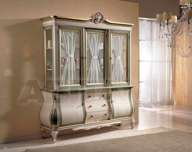 Купить Сервант Tarocco Vaccari Group Luxury T510
