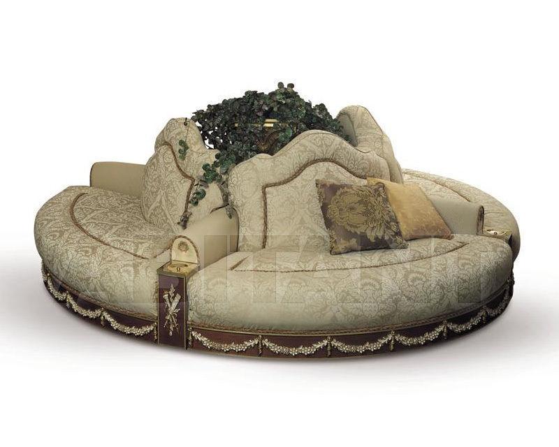 Купить Диван Asnaghi Interiors Sitingroom Collection 6601 * 4