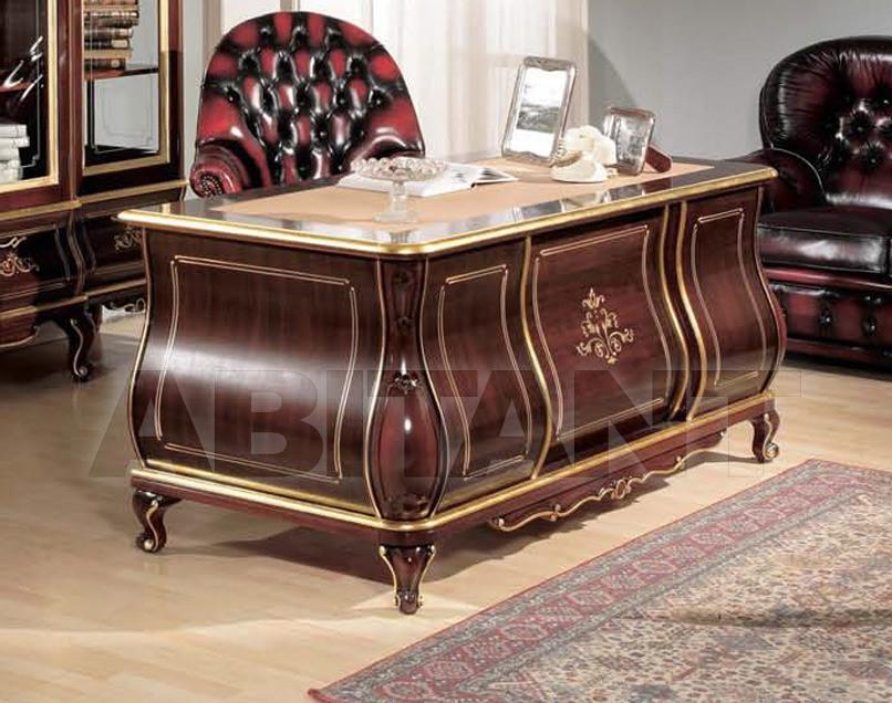 Купить Стол письменный Tarocco Vaccari Group Luxury T532