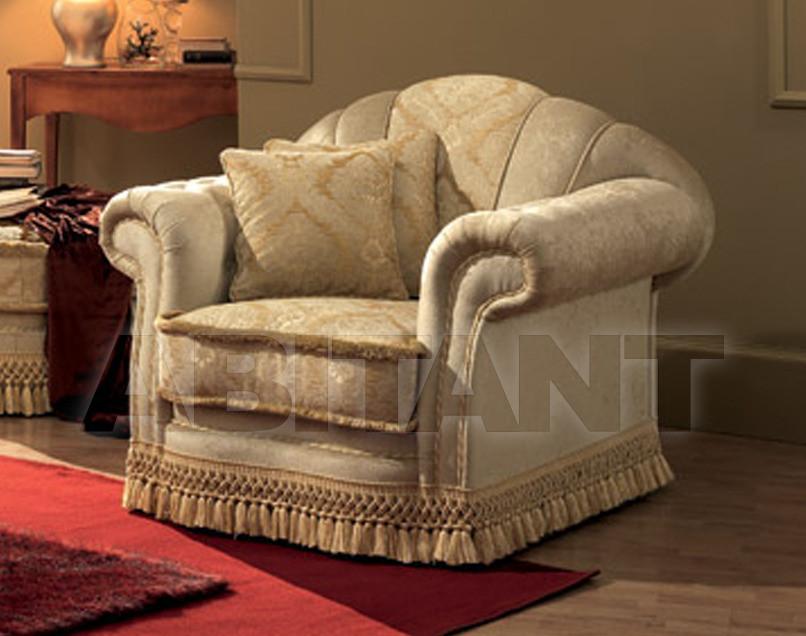 Купить Кресло CIS-Salotti 2012 BRISTOL Poltrona