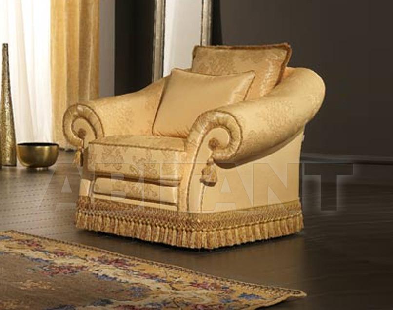 Купить Кресло CIS-Salotti 2012 BOSTON Poltrona