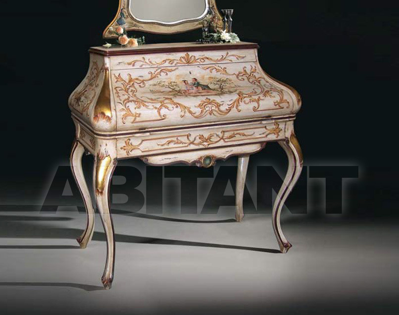 Купить Секретер Tarocco Vaccari Group Luxury T575/B