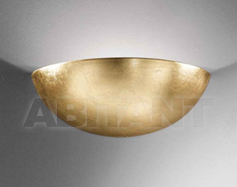Купить Светильник настенный Rossini Illuminazione Classic A.4372-OL