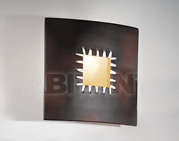 Купить Светильник настенный Rossini Illuminazione Classic A.4376-MA