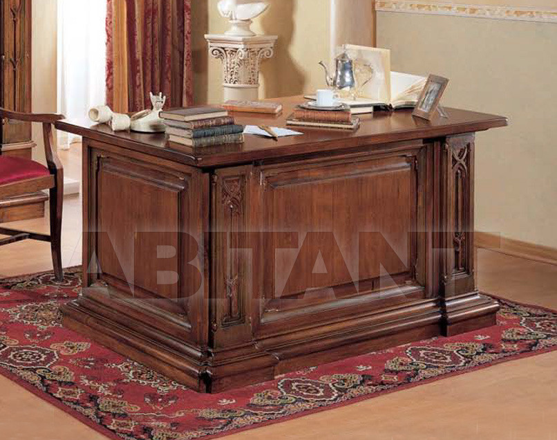 Купить Стол письменный Tarocco Vaccari Group Luxury Z033