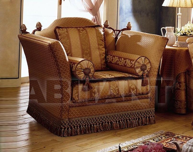 Купить Кресло CIS-Salotti 2012 LUXOR Poltrona