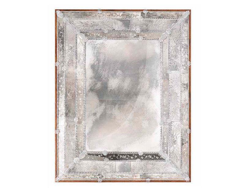 Купить Зеркало настенное Arte Veneziana White Catalogue 0450