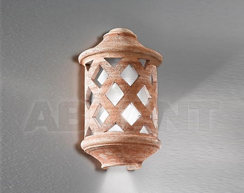 Купить Светильник настенный Rossini Illuminazione Classic A.4453