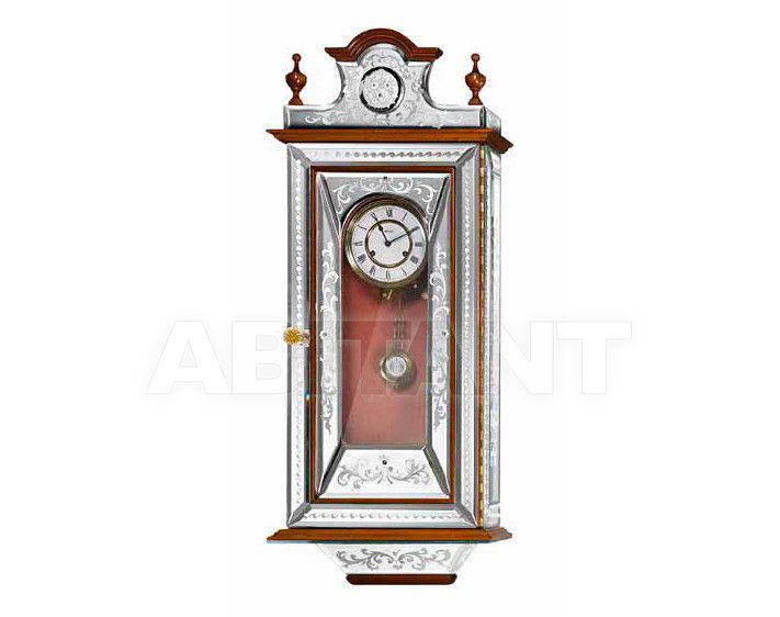 Купить Часы настенные Arte Veneziana White Catalogue 2003