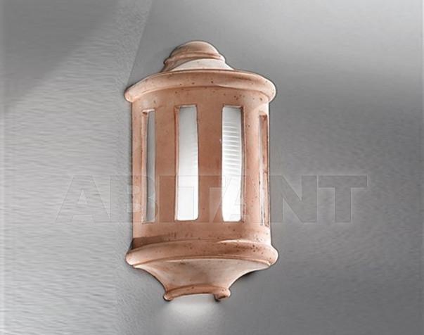 Купить Светильник настенный Rossini Illuminazione Classic A.4454