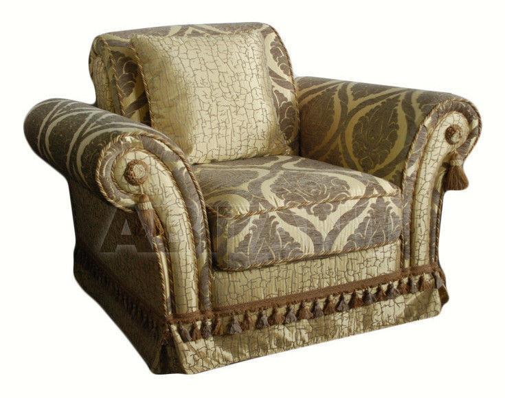 Купить Кресло CIS-Salotti 2012 TOPAZIO Poltrona