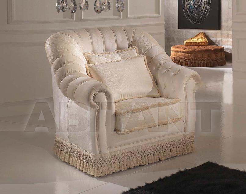 Купить Кресло CIS-Salotti 2012 VICTOR Poltrona