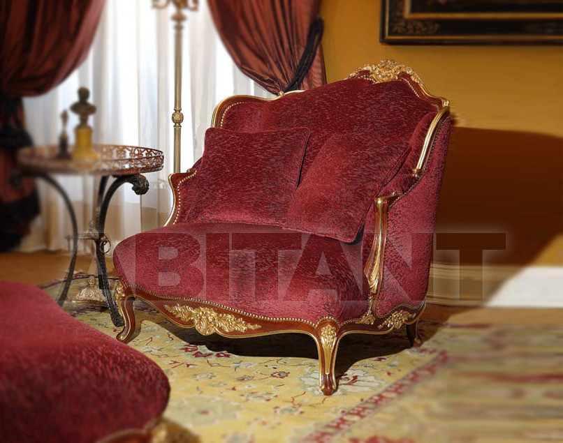 Купить Кресло Belloni Classico 2848