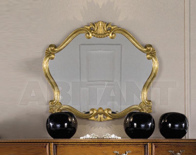 Купить Зеркало настенное Tarocco Vaccari Group Passioni Italiane 5131