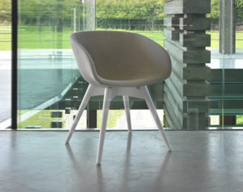 Купить Стул с подлокотниками Klab Design 2012 E030103