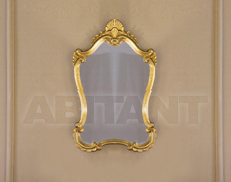 Купить Зеркало настенное Tarocco Vaccari Group Passioni Italiane 5137