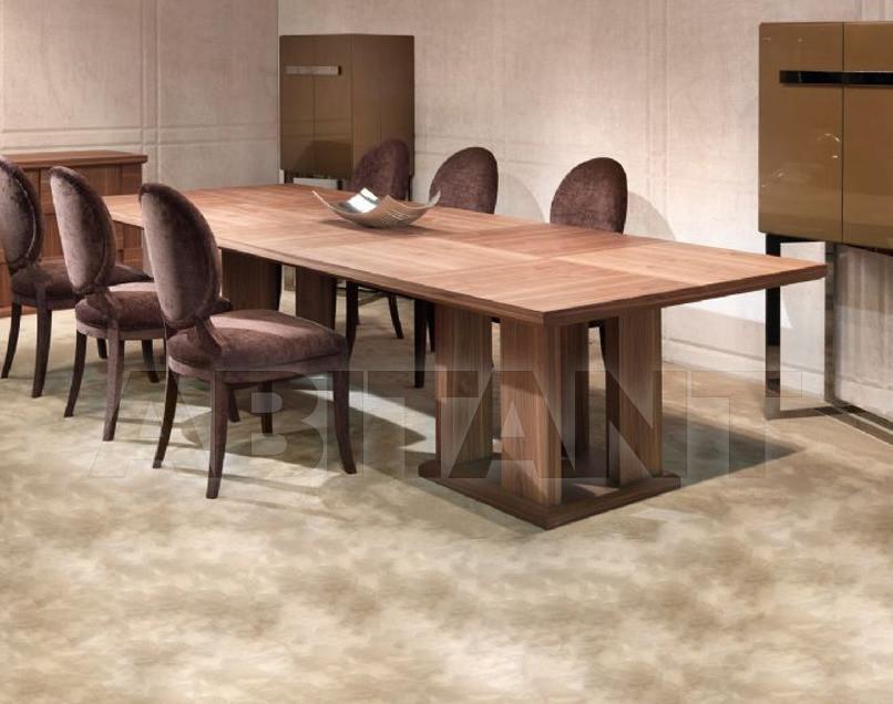 Купить Стол обеденный Klab Design 2012 T070102