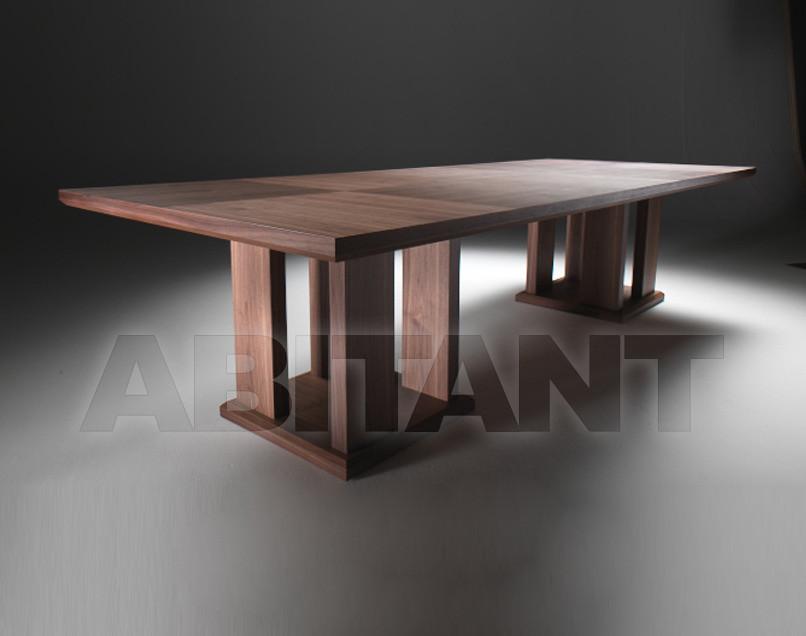 Купить Стол обеденный Klab Design 2012 T070103