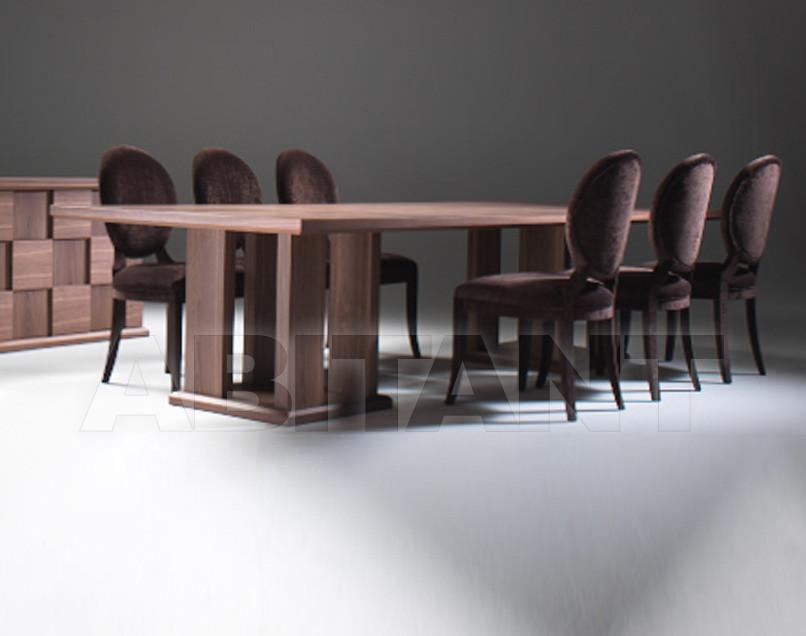 Купить Стол обеденный Klab Design 2012 T070104