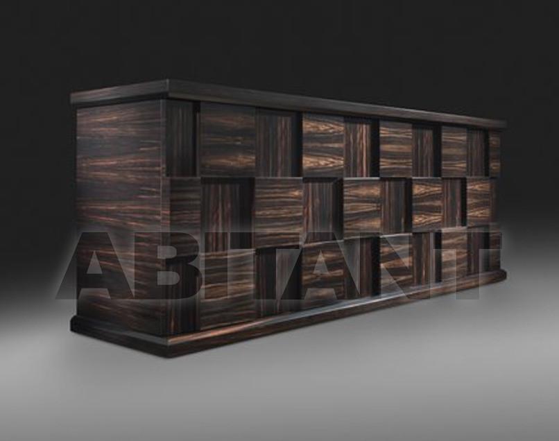 Купить Комод Klab Design 2012 T070301
