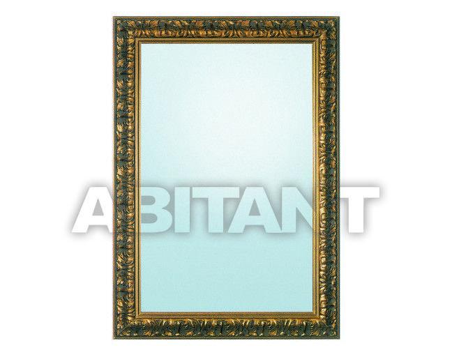 Купить Зеркало настенное Tarocco Vaccari Group Specchiere SPAGNOLA GOLD