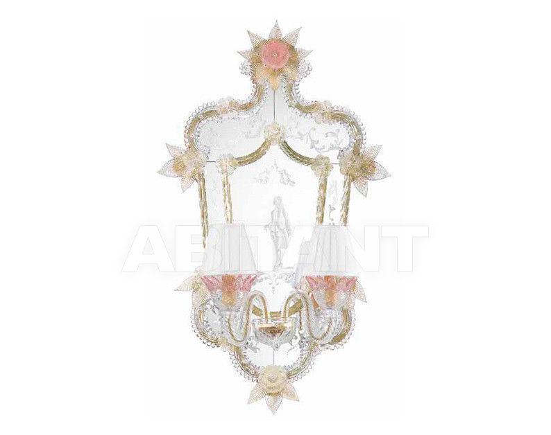 """Купить Зеркало настенное Arte Veneziana Specchiere 3001 """"Cavaliere"""""""