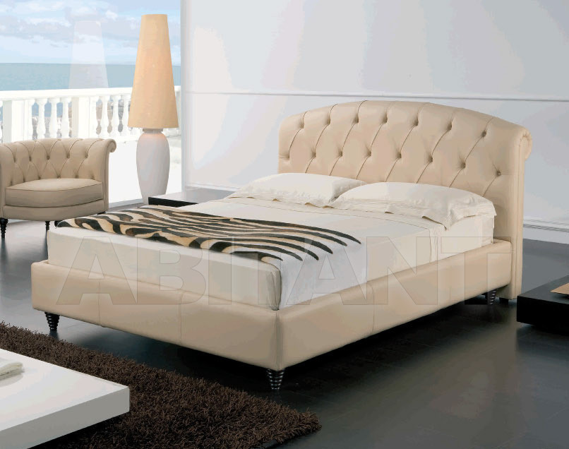 Купить Кровать BOTTICELLI Divani Sofa Team Night BOTTICELLI