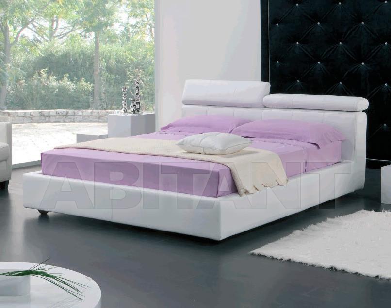 Купить Кровать SAILOR Divani Sofa Team Night SAILOR
