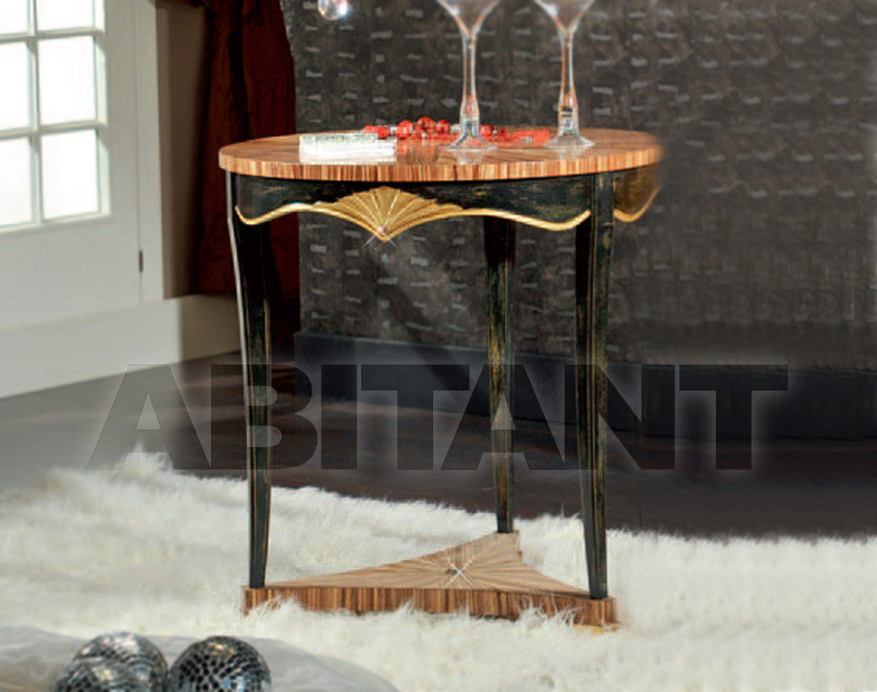 Купить Столик приставной Tarocco Vaccari Group Red 8204