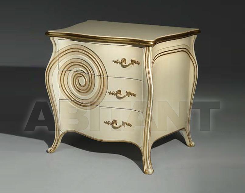 Купить Тумбочка Belloni Classico 2853 1