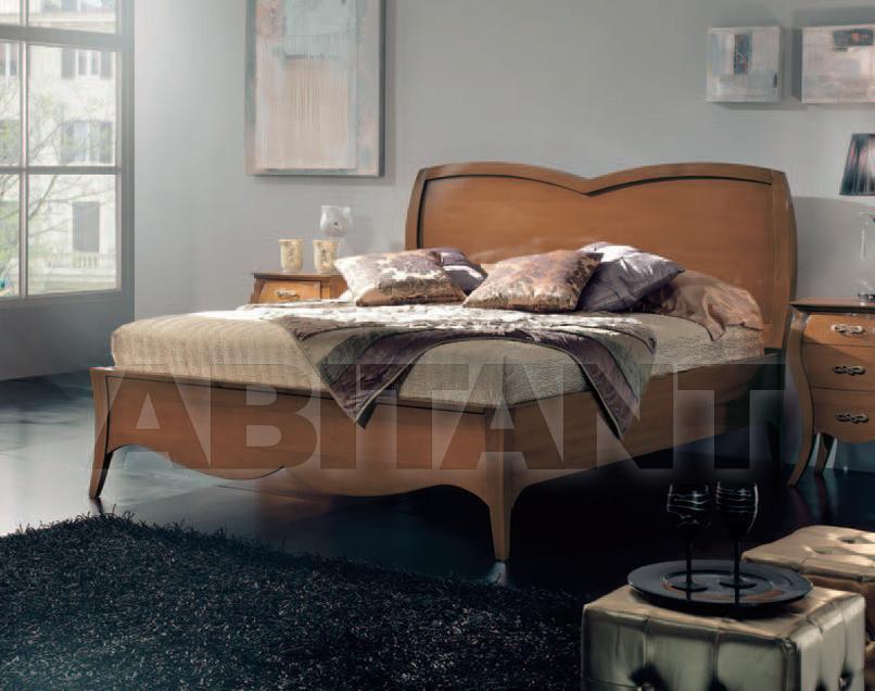 Купить Кровать Tarocco Vaccari Group Red 11770