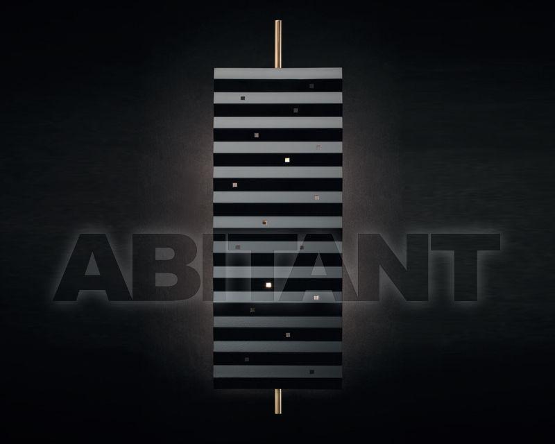 Светильник настенный wallie applique черный tato wallie applique