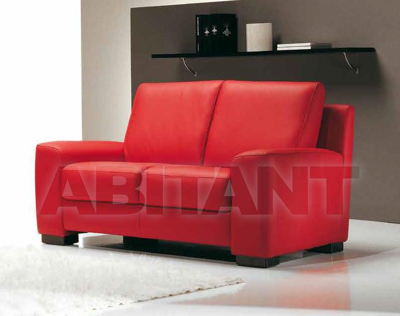 Купить Диван ANDY Divani Sofa Team Divani ANDY 2P FISSO