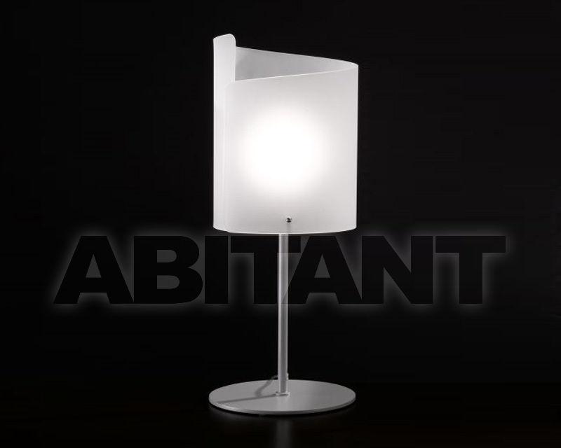 Купить Лампа настольная PAPIRO Selene Illuminazione Asd 0389 053