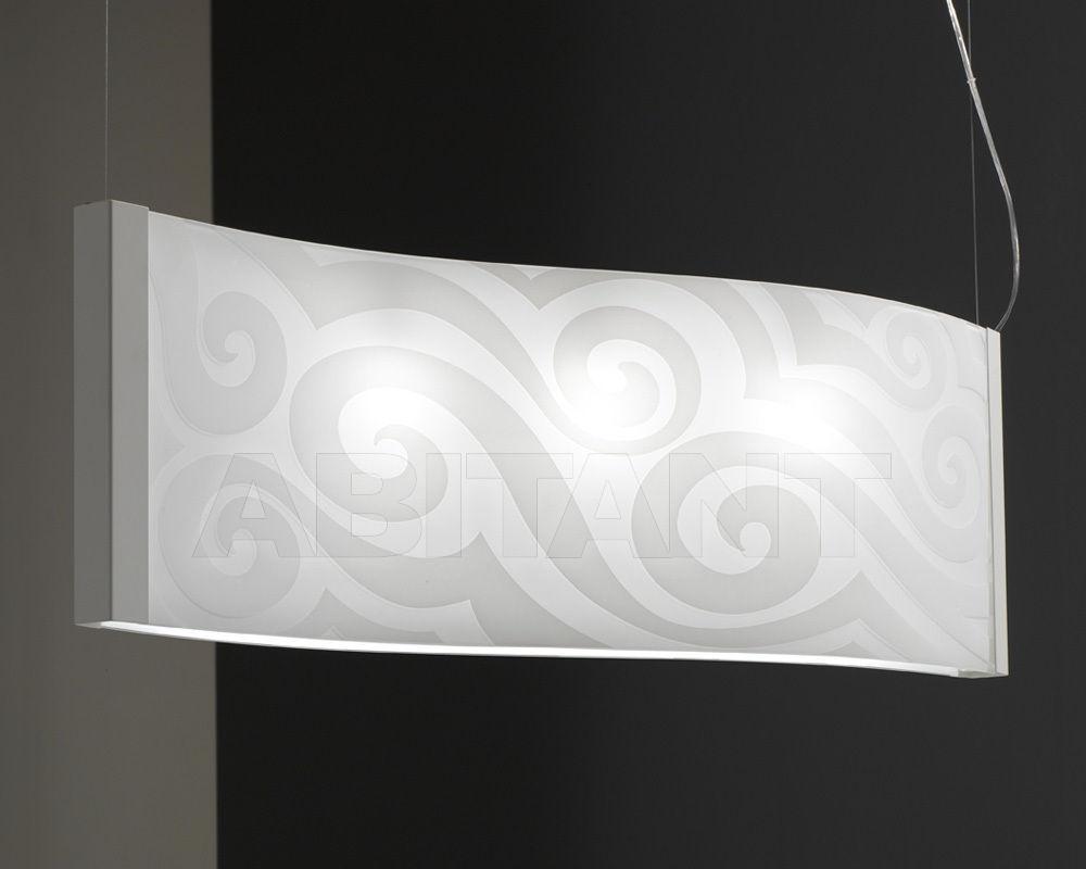 Купить Светильник DOUBLE SPIN Selene Illuminazione Asd 495 711