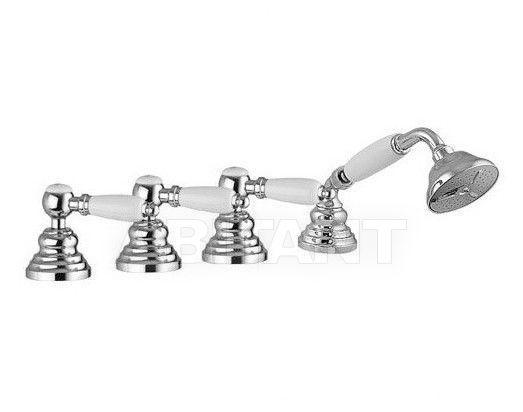 Купить Смеситель для ванны Gattoni Bagno 13450