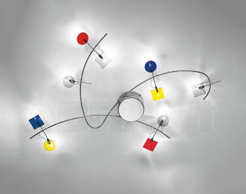 Купить Светильник настенный Sil.Lux s.r.l. Sil Lux lS 5/229