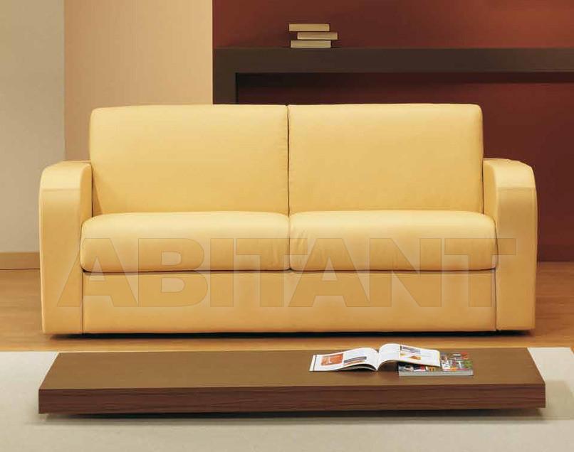 Купить Диван MORFEO Divani Sofa Team Divani MORFEO 3P LETTO
