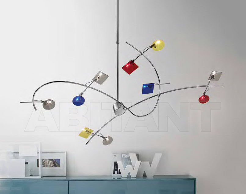 Купить Светильник Sil.Lux s.r.l. Sil Lux SP 8/229