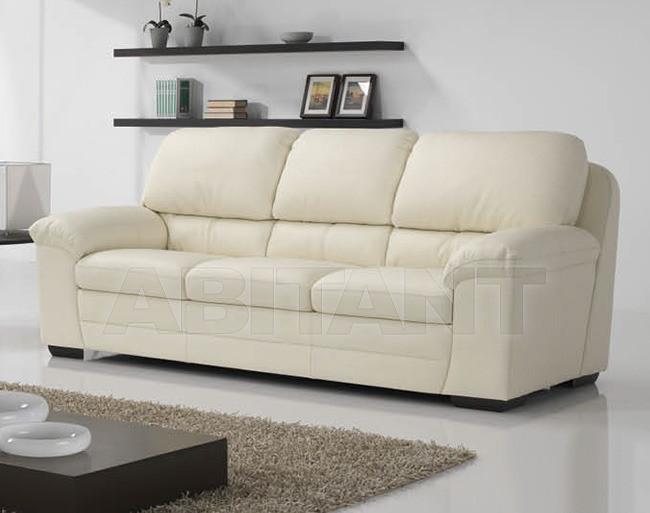 Купить Диван DOLLY Divani Sofa Team Modern Relax DOLLY 3P FISSO